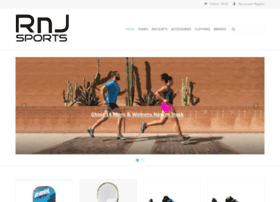 rnjsports.com