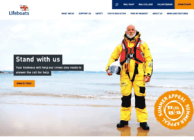 rnli.org.uk