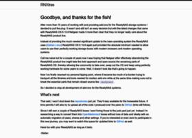 rnxtras.com