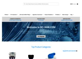 ro-man.com