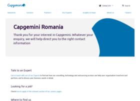 ro.capgemini.com