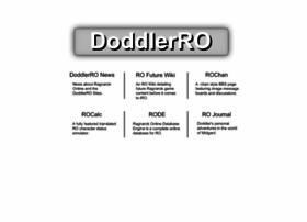 ro.doddlercon.com