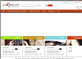 ro.getalyric.com