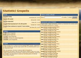 ro.grepostats.com