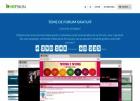 ro.hitskin.com