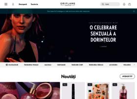 ro.oriflame.com