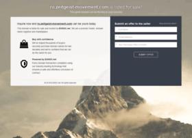 ro.zeitgeist-movement.com