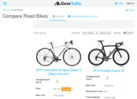 road-bikes.findthebest.com