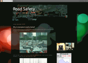 road-safety.blogspot.com