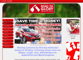 road-to-glory.co.uk