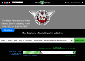 road2recovery.com