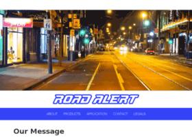roadalert.net.au