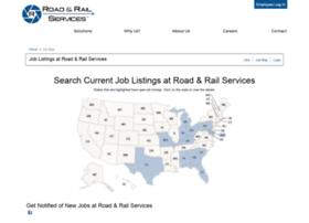 roadandrail.applicantpro.com