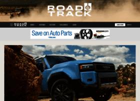 roadandtrack.com