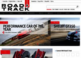 roadandtrack.hearstmobile.com