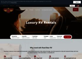 roadbearrv.com