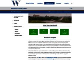 roadbond.wilco.org