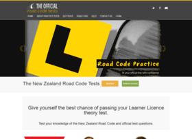 roadcodepractice.co.nz