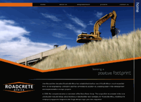 roadcrete.co.za