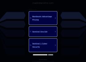 roadcrewcomic.com