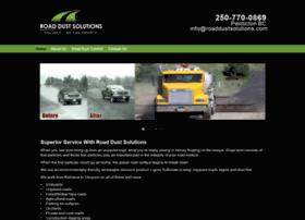 roaddustsolutions.com