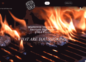 roadhousebarbecue.com
