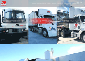 roadieslogistics.com