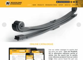 roadlink-international.com