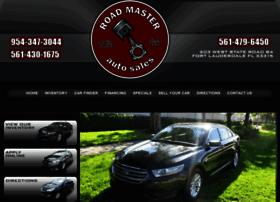 roadmastersf.com