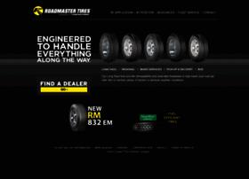 roadmastertires.com