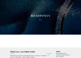 roadposts.weebly.com