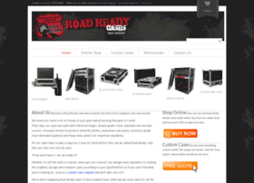 roadreadycases.co.nz