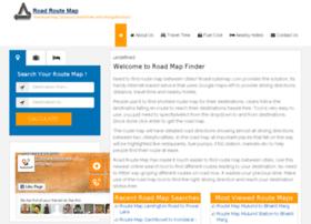 roadroutemap.com