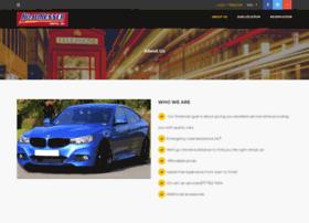 roadrunnercars.net