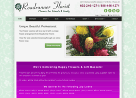 roadrunnerflorist.com