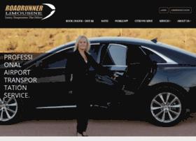 roadrunnerlimousine.com
