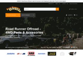 roadrunneroffroad.com.au