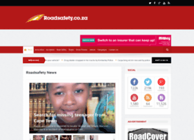 roadsafety.co.za