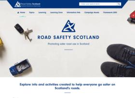 roadsafetyscotland.org.uk