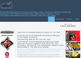 roadsideassistances.info