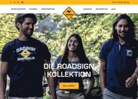 roadsign.de