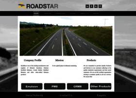 roadstarbitumen.com