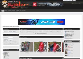 roadstarraider.com