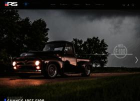 roadstershop.com