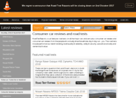 roadtestreports.co.uk
