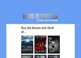 roadtobabylon.com