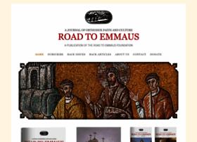 roadtoemmaus.net