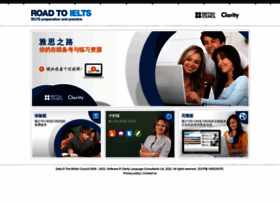 roadtoielts.chinaielts.org