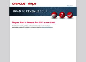 roadtorevenue.eloqua.com