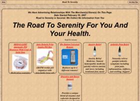 roadtoserenity.com